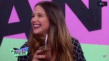 Barbie Vélez en MTV Fans en Vivo