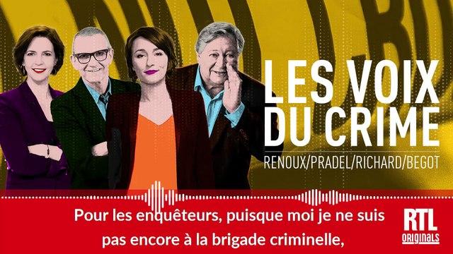 Les voix du crime - Affaire Guy Georges : la traque du tueur de l'Est parisien