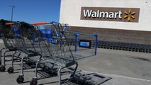 Walmart Sues Tesla Over Solar Panels In Several Of Its Stores