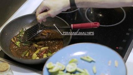 Dapur Kongsi (2018) | Episod 13