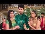 Guddan Tumse Na Ho Payega: Akshat, Antara and Guddan's rocking performance on Lazy Lamhe