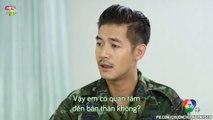 Sứ Mệnh Tình Yêu (Tìm Lại Tình Yêu Giữa Làn Đạn) Tập 18 - Phim Thái Lan
