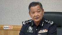 Lebih 100 anggota polis dikesan positif dadah - IGP