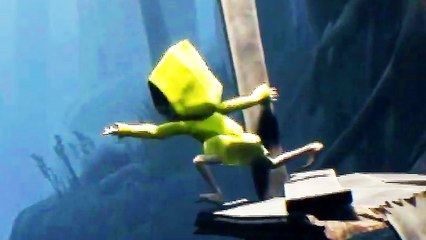 LITTLE NIGHTMARES II Bande Annonce (2019) PS4 _ Xbox One _ PC