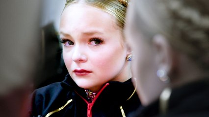 Dance Moms: Pressley Risks It All by Changing Her Costume