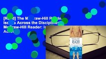 [Read] The McGraw-Hill Reader  Issues Across the Disciplines the McGraw-Hill Reader  Issues Across