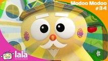 Modoo Modoo Tập 34 - Dũng sĩ Đôn kihote - Phim hoạt hình 3D - Truyện cổ tích cho bé
