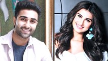 Tara Sutaria Is Getting Close To Ranbir Kapoor's Cousin