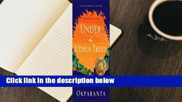 Under the Udala Trees  For Kindle