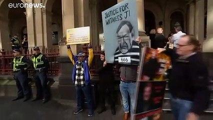 Australie : le cardinal Pell condamné en appel pour pédophilie