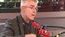 """Yves Veyrier sur la réforme des retraites : """"Une manifestation ne suffira peut-être pas à être entendu. FO ne laissera pas passer cette réforme sans agir au niveau nécessaire"""""""