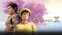 Shenmue III - Bande-annonce A Day in Shenmue (gamescom 2019)