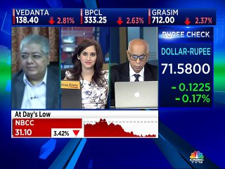 Stock expert Hemen Kapadia is recommending a buy on these stocks today