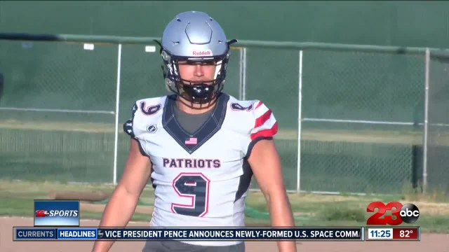 2-A-Days: Liberty Patriots
