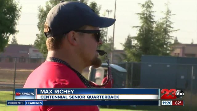 2-A-Days: Centennial Golden Hawks