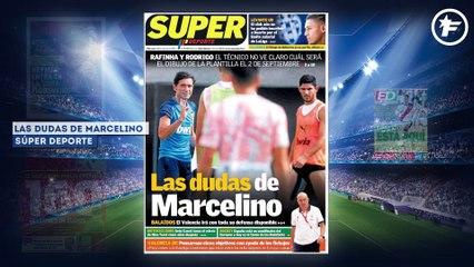 Revista de prensa 21-08-2019