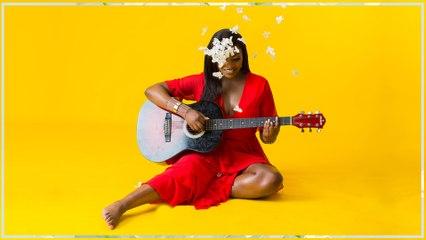 Irene Ntale - Nyamba
