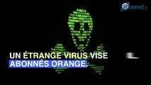 Abonnés Orange : attention vous pourriez être victime de sextorsion