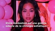 Khloé Kardashian : les internautes ne la reconnaissent pas
