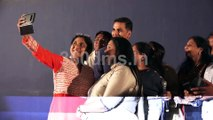 Akshay Kumar Hosted Mission Mangal movie Screening for BMC Officers
