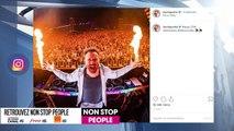David Guetta en deuil : Son compositeur Fred Rister est mort