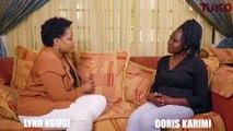 Kenyan House help from heaven