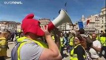 PMA, retraites, la rentrée chargée du gouvernement français