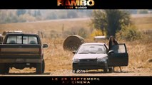 Rambo : Last Blood (Bande-annonce VOST)