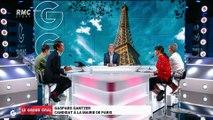 Le Grand Oral de Gaspard Gantzer, candidat à la mairie de Paris - 21/08