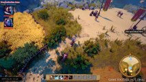 Project Witchstone - Bande annonce Steam Wishlist