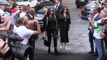 Harvey Weinstein : Béatrice Dalle fait d'étonnantes confidences sur le producteur