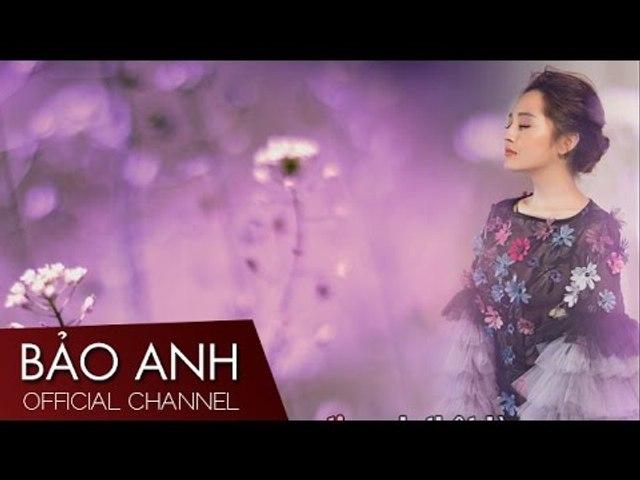 Trái Tim Em Cũng Biết Đau Karaoke - Bảo Anh ft Mr.siro