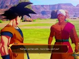 Gameplay comentado Dragon Ball Z: Kakarot