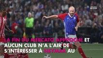 PSG - Neymar : Christophe Dugarry pousse un coup de gueule contre l'attaquant