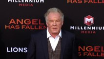 "Nick Nolte ""Angel Has Fallen"" World Premiere"
