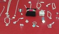 San Benedetto del Tronto (AP) - Preziosi falsi venduti in una gioielleria (21.08.19)
