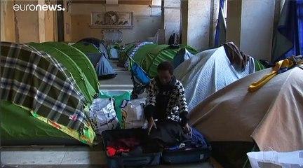 Crece la desigualdad entre los migrantes en Italia