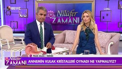 Nilüfer Zamanı 21 Ağustos 2019