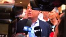 Zingaretti: Pd pronto a governo di svolta o altrimento al voto