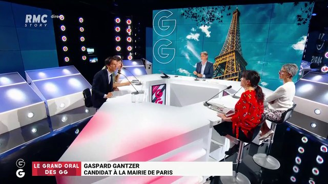 Les Grandes Gueules: débat, société, diversité - 21 août - Partie 3