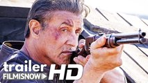 RAMBO 5: LAST BLOOD (2019) NEW Trailer - Sylvester Stallone Movie