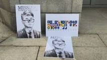 China confirma la detención de un empleado del consulado británico en Hong Kong