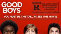 Good Boys - Official Trailer - Comedy Rated-R Seth Rogen