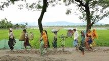 La repatriación de los refugiados rohinyá a Birmania abocada al fracaso