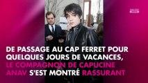 Alain Delon convalescent : son fils Alain-Fabien donne de ses nouvelles