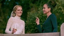 "Exclusive: Andie MacDowell Tells Samara Weaving to ""Stand Tall and F*ck 'Em"" in Ready or Not Scene"