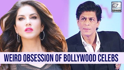 7 Bollywood Celebs And Their Strange Obsessions