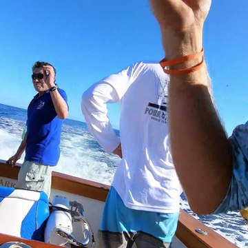 Visions of Granders: Fishing the HIBT