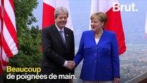 Mais au fait, c'est quoi le G7 ?