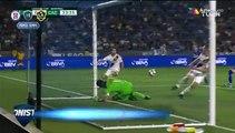 José Madueña pone en ventaja a Cruz Azul. | Azteca Deportes